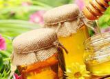 Мед, разнотравье. Неразбавленный
