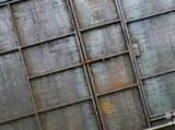 Гаражные металлические ворота, двери