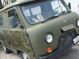 УАЗ 452 Буханка, 2003 гв, б/у 47400 км.